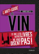 Pdf L'anti-guide du vin Telecharger