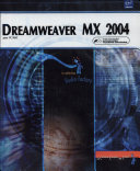 Dreamweaver MX 2004 pour PC/Mac