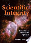 Scientific Integrity Book