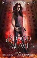 Blood Slaves ebook