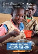 Home Grown School Feeding