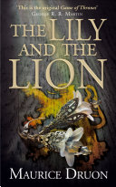 The Lily and the Lion (The Accursed Kings, Book 6) Pdf/ePub eBook
