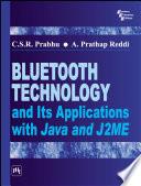 BLUETOOTH TECHNOLOGY Book