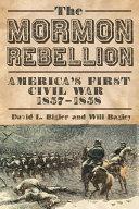 The Mormon Rebellion Pdf/ePub eBook