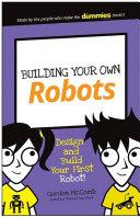 Pdf Building Your Own Robots Telecharger
