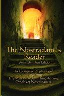 The Nostradamus Reader