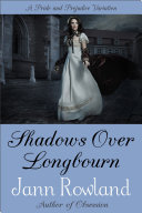 Shadows Over Longbourn Book