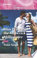 Miss Prim and the Maverick Millionaire