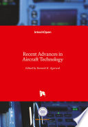 Recent Advances In Aircraft Technology Book PDF