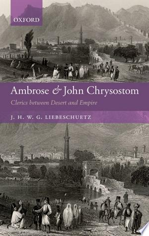 Free Download Ambrose and John Chrysostom PDF - Writers Club