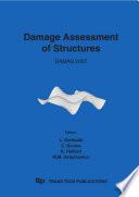 Damage Assessment of Structures VII