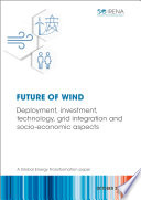 Future of wind