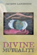Divine Mutuality Pdf/ePub eBook