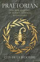 Praetorian [Pdf/ePub] eBook