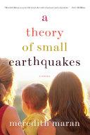 A Theory of Small Earthquakes Pdf/ePub eBook