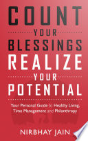 Count Your Blessings  Realize Your Potential