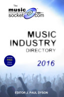The MusicSocket com Music Industry Directory 2016
