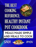 The Best Cooking Reference