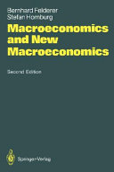 Macroeconomics and New Macroeconomics