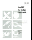 AutoCAD for the Mac Visual Guide
