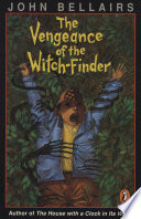 The Vengeance of the Witch Finder