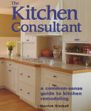 The Kitchen Consultant