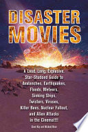 Disaster Movies Book