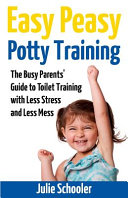 Easy Peasy Potty Training