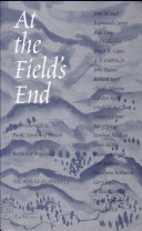 AT THE FIELD'S END (p) ebook