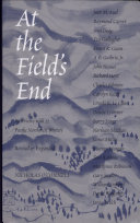 Pdf AT THE FIELD'S END (p)