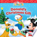 Mickey Mouse Clubhouse  Donald s Christmas Gift