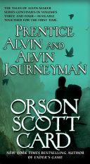 Prentice Alvin and Alvin Journeyman ebook