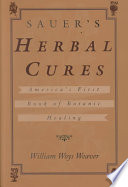 Sauer s Herbal Cures Book PDF