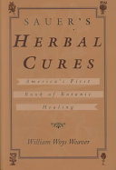 Sauer s Herbal Cures