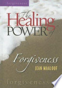 The Healing Power of Forgiveness Book