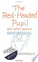 The Red-headed Pupil and Other Poems