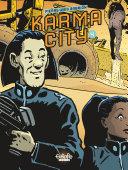 Karma City - Tome 1 - Karma City #4