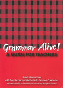 Grammar Alive!