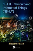 5g Lte Narrow Band Internet of Things  lte Nb iot  Book