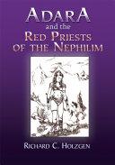 Adara and the Red Priests ebook