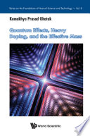 Quantum Effects  Heavy Doping  And The Effective Mass Book