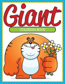 Giant Coloring Book