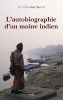 L'autobiographie d'un moine indien ebook