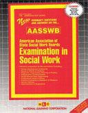 AASSWB Examinationin Social Work  AASSWB