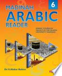 Madinah Arabic Reader  Book6  Goodword