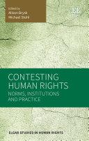Contesting Human Rights Pdf/ePub eBook