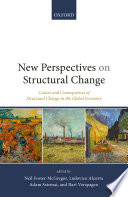 New Perspectives on Structural Change