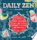 Daily Zen Doodles Book PDF