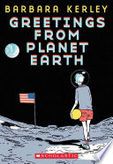 Greetings from Planet Earth Book