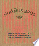 Hummus Bros. Levantine Kitchen